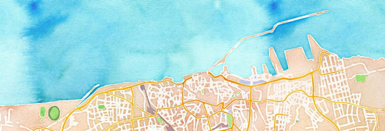 GIS - Χαρτογραφήσεις